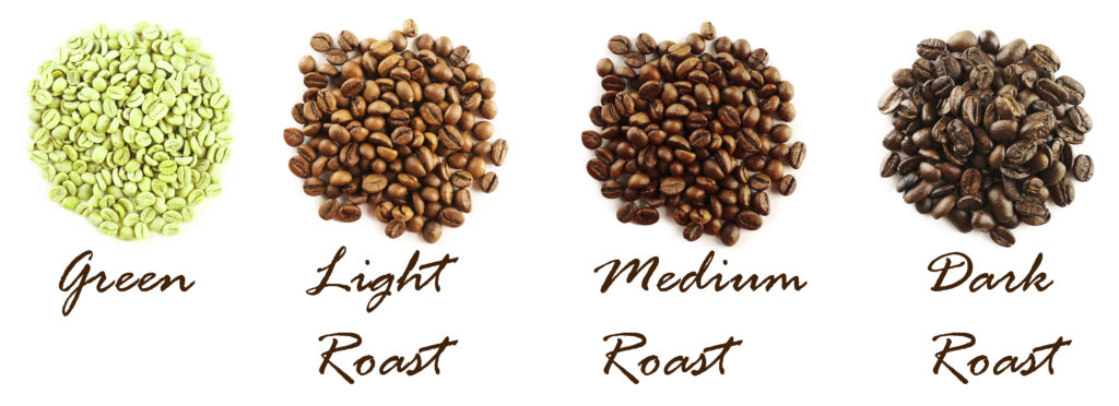 Different-coffee-roasts