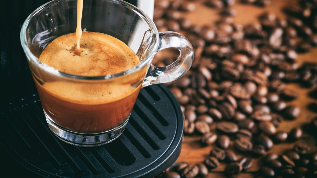 How to make Espresso with Keurig