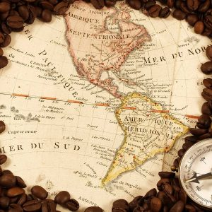 Where Does Coffee Come From