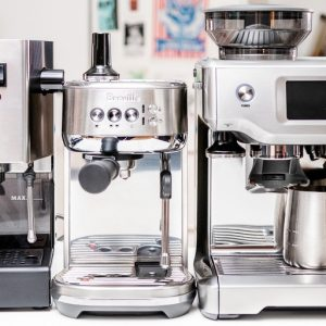 Best Espresso Machine Of 2021