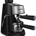 SOWTECH 3.5 Bar steam espresso